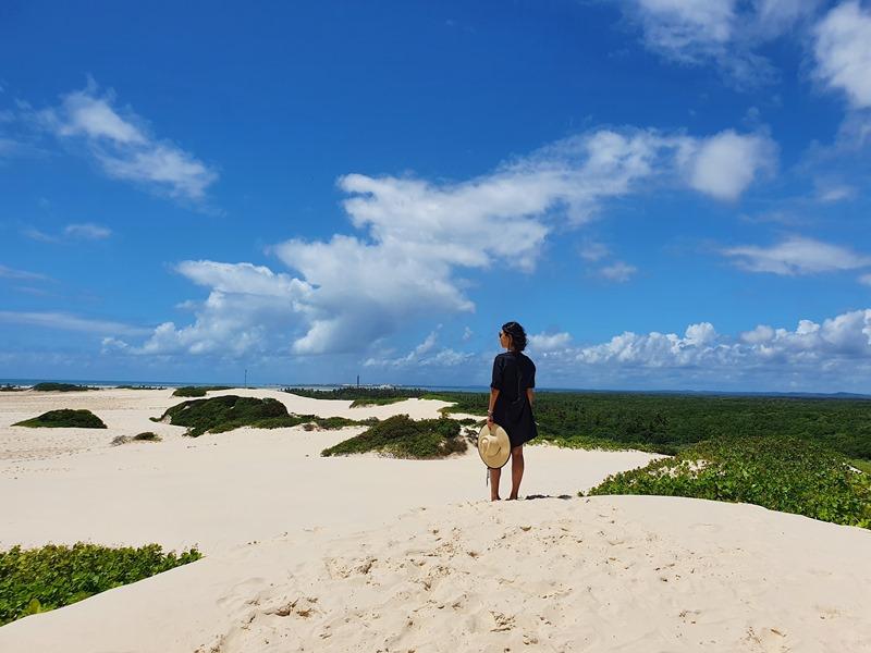 Como chegar a Praia do Saco, Sergipe