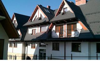 Wentylacja Mechaniczna Pensjonat Czesława - Wykonanie Kawer Wentylacje, Klimatyzacje