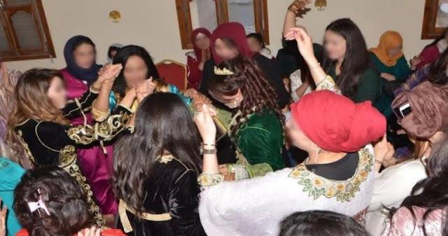 المغرب يتجه إلى السماح بإقامة الأعراس الأسبوع المقبل بالكمامات و المطهرات و انتهاء العرس في الثامنة مساء.. بشروط