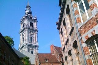 9. Mons Belfry