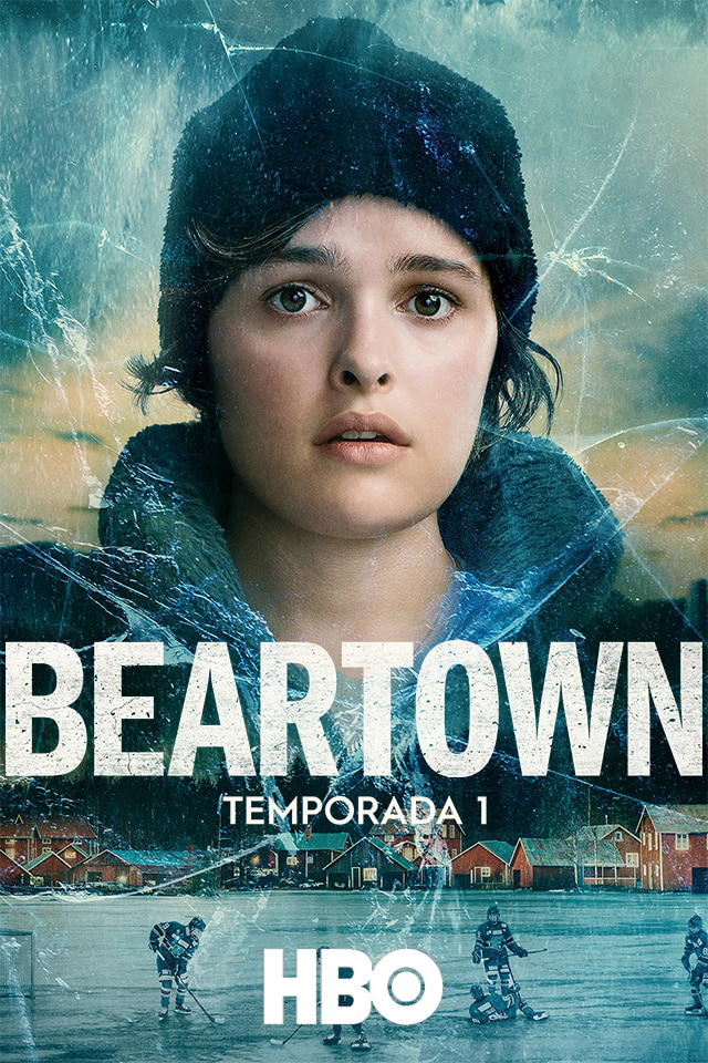 Beartown (2021) Temporada 1 HBOGO WEB-DL 1080p Latino