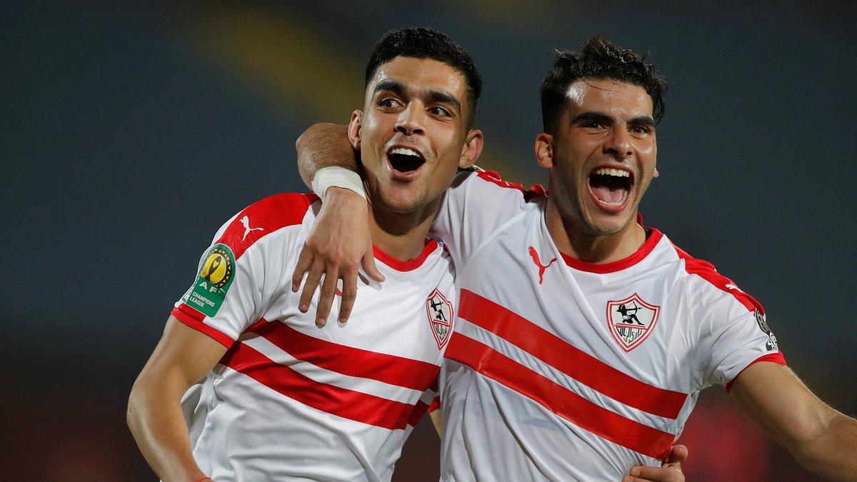 نتيجة مباراة الزمالك وزيسكو يونايتد بتاريخ 10-01-2020 دوري أبطال أفريقيا