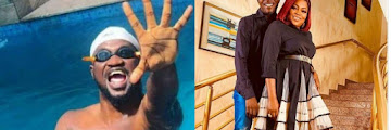 """You're All Very Stupid"" - Rudeboy Slams Nigerians Over Funke Akindele Brouhaha (Video)"