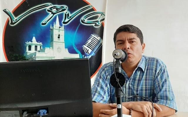 """Javier Jiménez, Secretario de Hacienda Municipal: """"Necesitamos aumentar el tributo en Villanueva"""""""