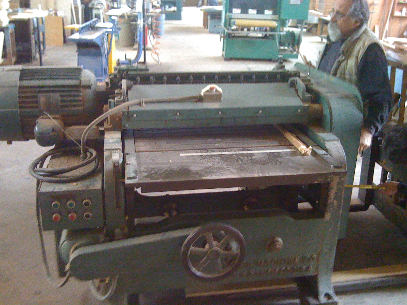 Madison : Woodworking lathe equipment for sale