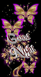 Good night HD text wish photos
