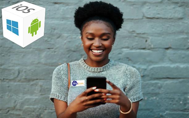 Le développement d'applications mobiles, WEBGRAM, société informatique basée à Dakar-Sénégal, leader en Afrique, ingénierie logicielle, développement de logiciels, systèmes informatiques, systèmes d'informations, développement d'applications web et mobiles