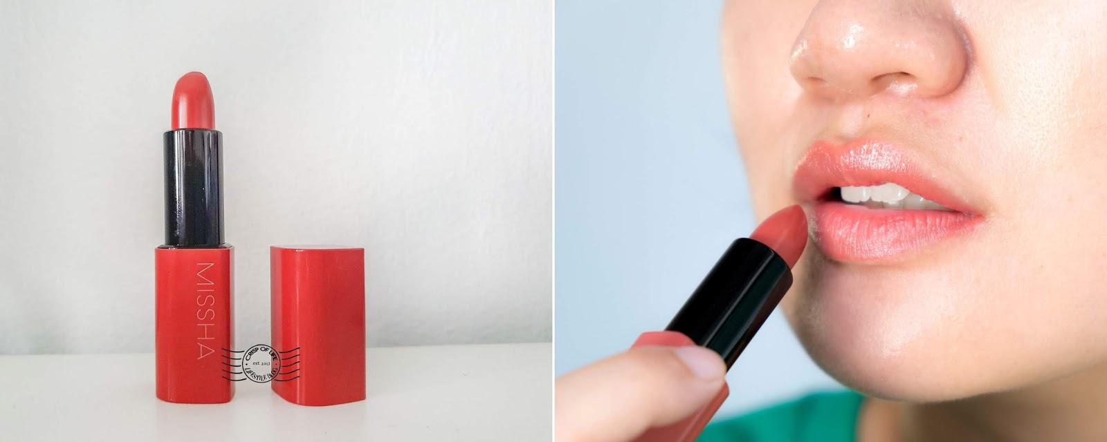 Espoir Missha Clio Korea Lipsticks Souvenirs by Hubby