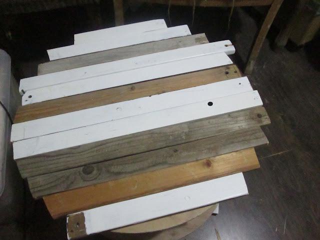 IMG 0126 - שולחן קפה מסליל חוטי חשמל