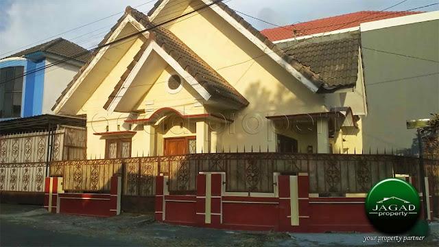 Rumah Hook jalan Kaliurang Km 10