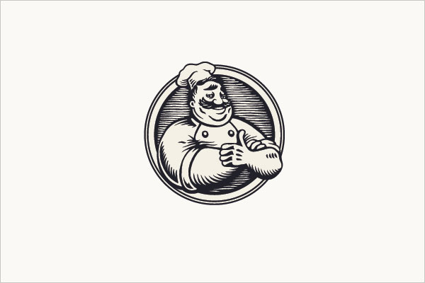 Contoh Professional Logo Design - Untuk Pemula 13