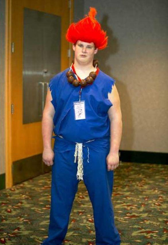 Zelda cosplay if link was a girl - 2 6
