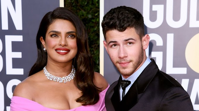 Priyanka Chopra has been stationed in Europe for a long time