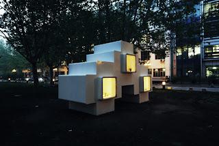 Ingeniosa Micro casa