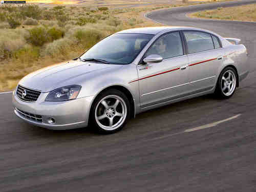 Nissan Altima Wiring Diagram And Body Electrical System Schematic