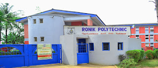 Ronik Poly Academic Calendar Schedule 2020/2021
