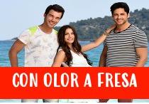 Con Olor A Fresas Capítulo 04 Online Gratis