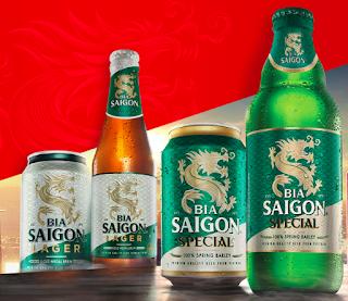 サイゴンビール絶好調!19年7-9月期のEPSは44%と急増