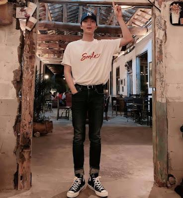 Hwang In Yeop 8