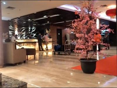 Aston Hotel Madiun