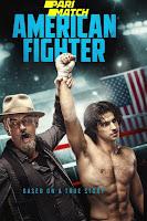 American Fighter 2019 Dual Audio Hindi [Fan Dubbed] 720p HDRip