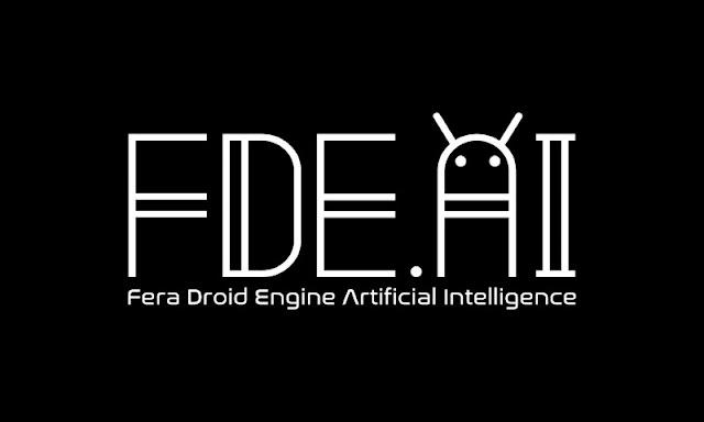 Modul Magisk Terbaik FDE.AI
