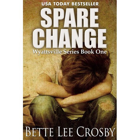Review: Spare Change by Bette Lee Crosby