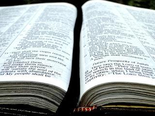 Saiba Como Memorizar um Versículo Bíblico