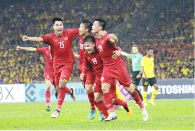 ĐT Việt Nam không phải cách ly 14 ngày khi đá VL World Cup 2022 Tuyenvn