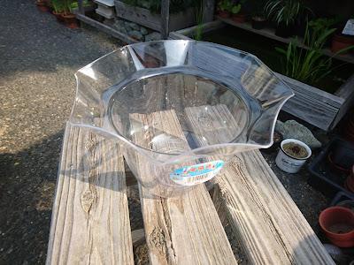 水鉢 100均