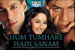 Download Film Hum Tumhare Hain Sanam Sub Indo Full Movie