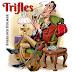 New Sherlock Holmes Podcast: Trifles