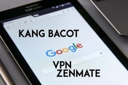 Updated VPN ZenMate Account Premium Free Daily 2020
