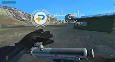 صور من داخل  لعبة IGI للكمبيوتر