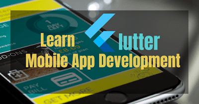 How To Learn Flutter Fast | Learn Mobile App Development Quickly: