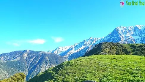 Himachal Pradesh Tour Plan for 7 days