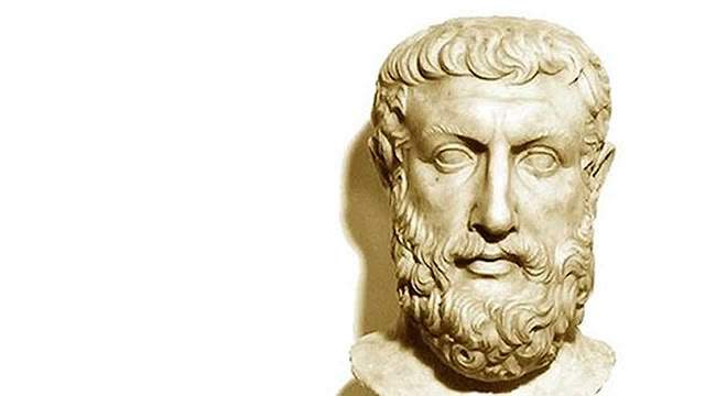 Poem of Parmenides