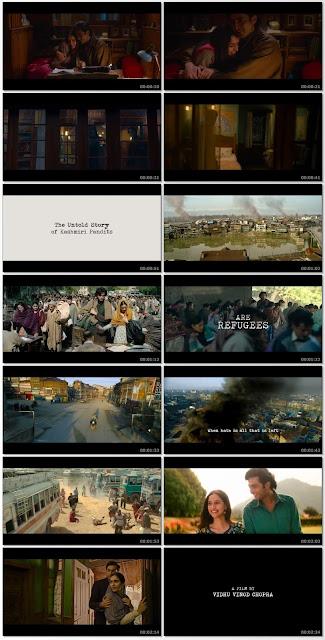 Shikara tamil Hd Movies