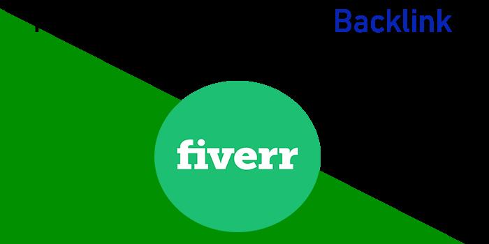 Cara Membeli Backlink Di FIVERR