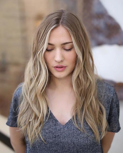 5 Style Rambut Membuat Terlihat Lebih Tua