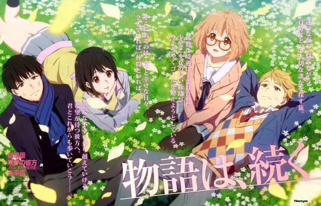 6 Anime Movie Ringan Yang Patut Kamu Tonton Di Kala Libur