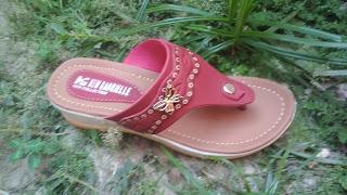 NewGabrielle sandal