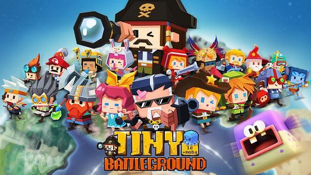 Tiny Battleground, MOBA