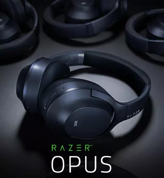 *Razer Opus.com*