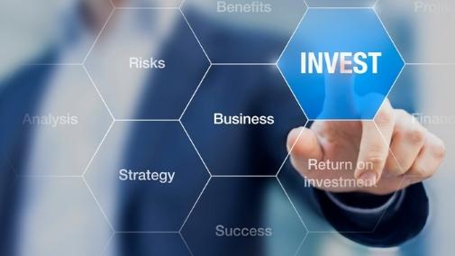 Aplikasi Investasi
