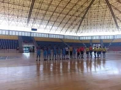 APURE: Futsal masculino Sub-18 no pudo clasificar para los juegos nacionales.