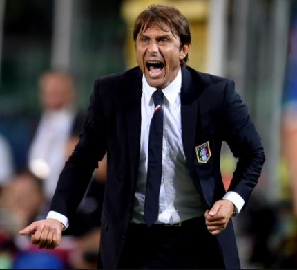 Roman Abramovich considering keeping Antonio Conte at Chelsea on one condition