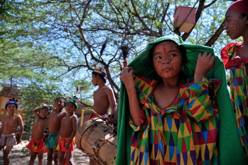 Tribunal citó a Duque a audiencia pública por crisis en La Guajira