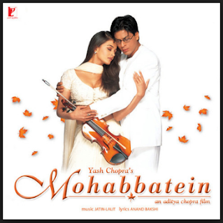 Download Kumpulan Lagu India Mp3 Ost Film Mohabbatein Terlengkap Full Album Rar