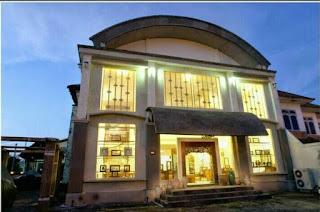 Dijual kantor dan gudang Denpasar